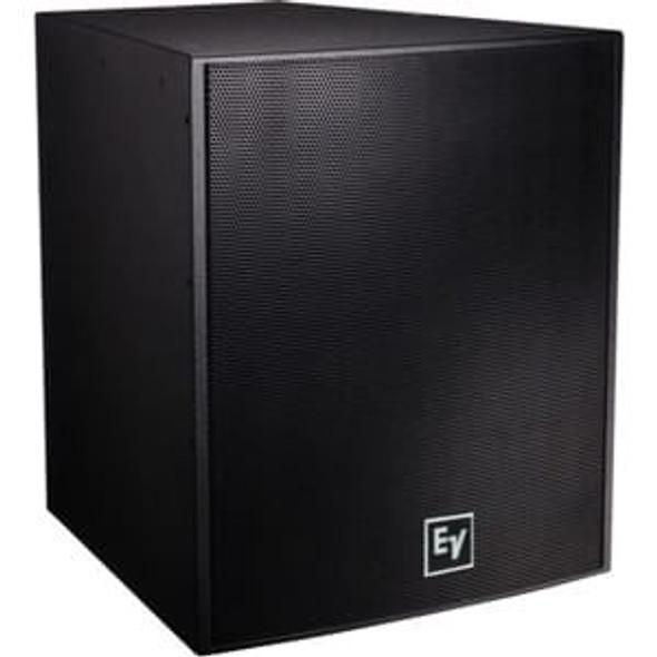 "Electro-Voice Dual 15"" 1000W FL Sub Speaker B"