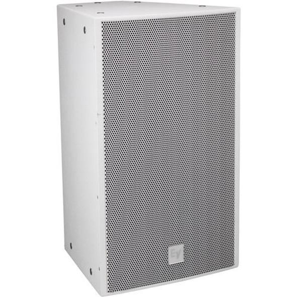 """Electro-Voice FR 15"""" 2-W 90x90 Speaker White"""