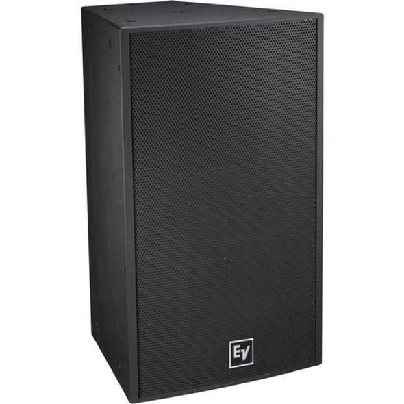 "Electro-Voice FR 15"" 2-W 45x30 Speaker Black"