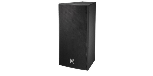 "Electro-Voice FR 12"" 2-Way 90x90 Speaker Black"