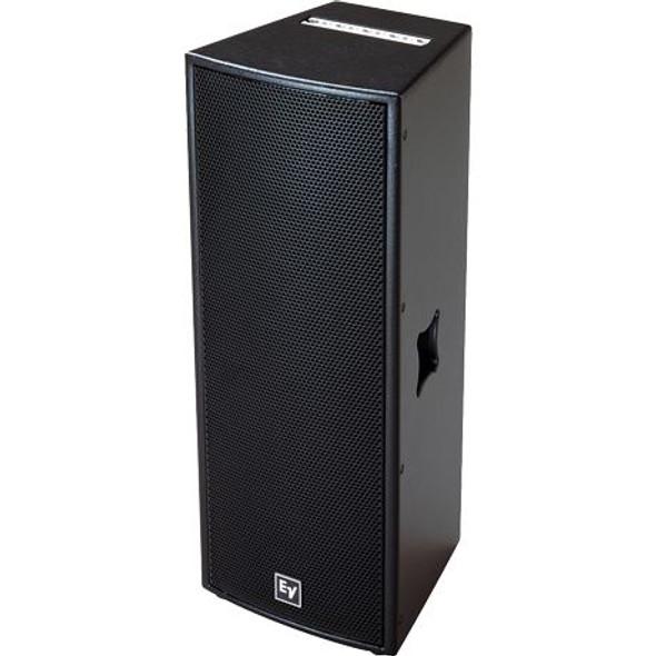 "Electro-Voice QRx S Dual 12"" 2-Way Speaker B"