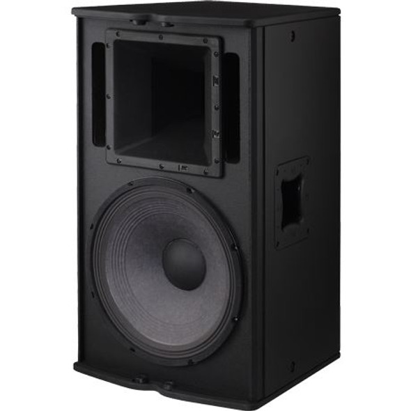 "Electro-Voice Tour X 15"" 500W 2-W Speaker Black"
