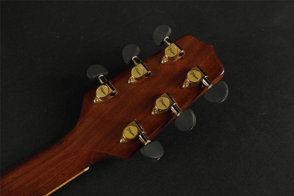 Takamine EG350SC LEFT HANDED Dreadnought Cutaway Acoustic/Electric - Natural (675)