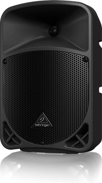 "Behringer Active 300-Watt 2-Way 8"" PA Speaker System with Wireless Option"