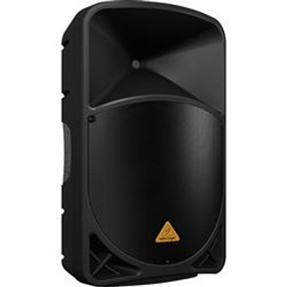 """Behringer Active 2-Way 12"""" PA Speaker, MP3 Player, Wireless Option and Integrated Mixer"""