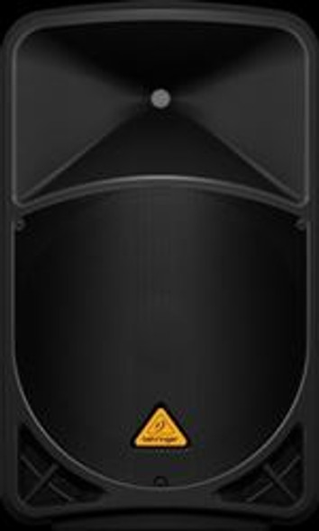 """Behringer Active 2-Way 15"""" PA Speaker, MP3 Player, Wireless Option and Integrated Mixer"""