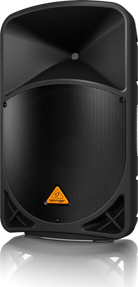 """Behringer Active 2-Way 15"""" PA Speaker, Bluetooth*, Wireless Mic Option and Mixer"""
