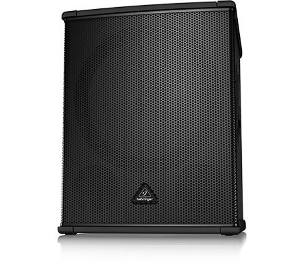 """Behringer    High-Performance Active 2200-Watt PA Subwoofer with 18"""" TURBOSOUND Speaker and Built-In Stereo Crossover"""
