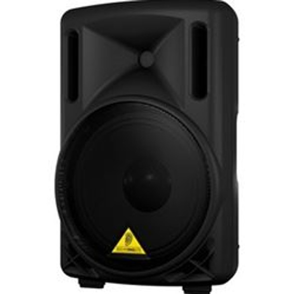 """Behringer Active 200-Watt 2-Way PA Speaker with 8"""" Woofer and 1.35"""" Compression Driver"""