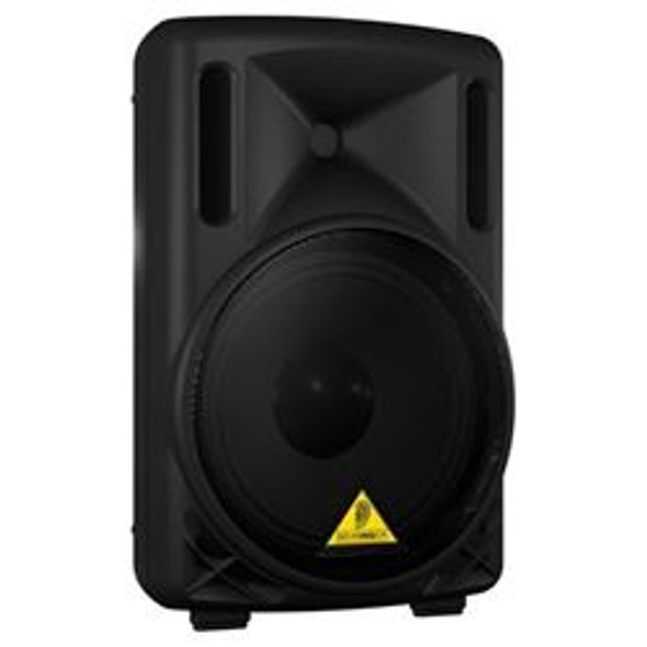 "Behringer 200-Watt 2-Way PA Speaker System with 10"" Woofer and 1.35"" Compression Driver - B210D"