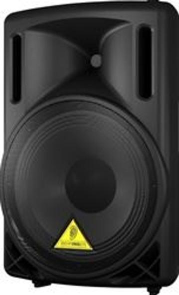 "Behringer Active 550-Watt 2-Way PA Speaker,h 12"" Woofer and 1.35"" Compression Driver"