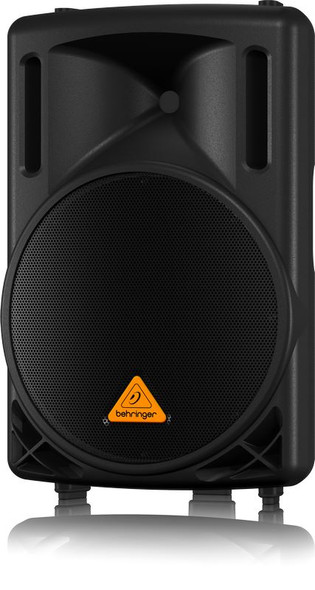 "Behringer 800-Watt 2-Way PA Speaker, 12"" Woofer, 1.75"" Titanium Compression Driver"