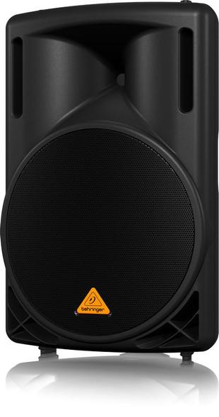 "Behringer 1000-Watt 2-Way PA Speaker, 15"" Woofer, 1.75"" Titanium Compr. Driver"