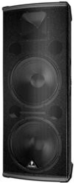 "Behringer  2,200-Watt PA Loudspeaker System with Dual 15"" Woofers"