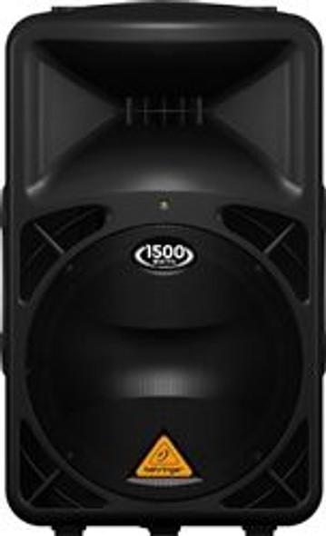 "Behringer Active 2-Way PA Speaker with 12"" Woofer , 1.75"" Titanium Compression Driver"
