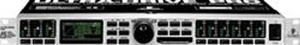 Behringer Ultra High-Precision Digital 24-Bit/96 kHz Loudspeaker Management System
