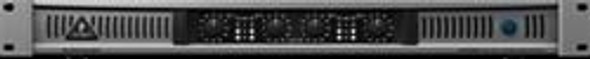 Behringer Professional 300-Watt Light Weight 4-Channel Power Amplifier with ATR