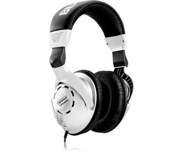 Behringer High-Performance Studio Headphones