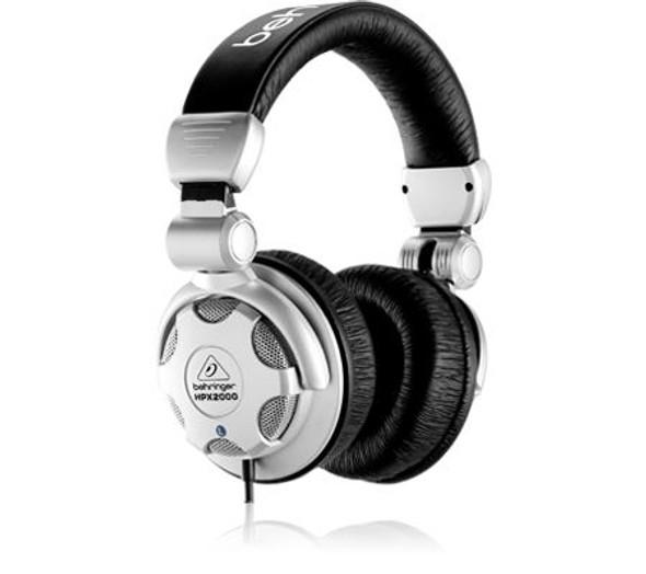Behringer High-Definition DJ Headphones