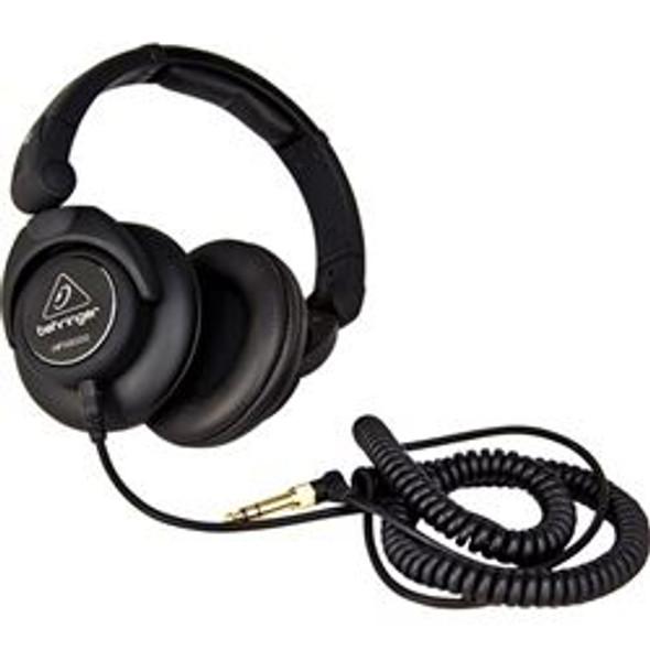 Behringer Professional DJ Headphones