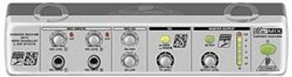 Behringer Compact Karaoke Processor with Voice Canceller and Echo/Reverb Effects