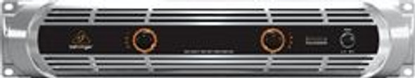 Behringer Ultra-Lightweight, High-Density 1000-Watt Power Amplifier