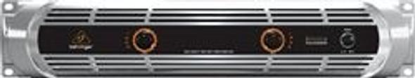 Behringer Ultra-Lightweight, High-Density 1000-Watt Power Amplifier