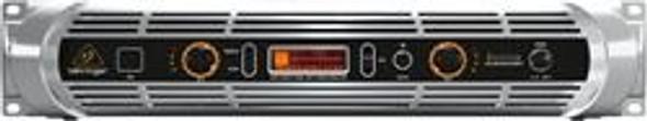 Behringer Ultra-Lightweight, 3000-Watt Power Amplifier, DSP Control and USB Interface