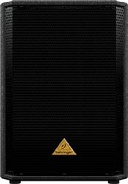 "Behringer 800-Watt PA Speaker, 12"" Woofer, 1.75"" Titanium-Diaphragm Compr. Driver"