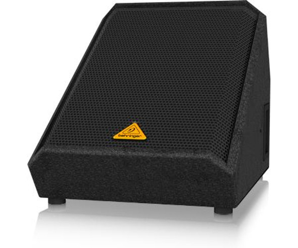 "Behringer 600-Watt PA Speaker with 12"" Woofer and Electro-Dynamic Driver"
