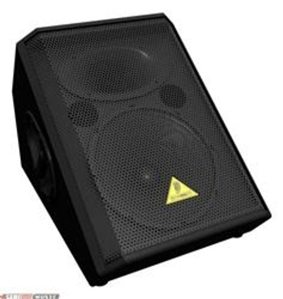 """Behringer 800-Watt Floor Monitor with 12"""" Woofer and 1.75"""" Titanium Compr. Driver"""