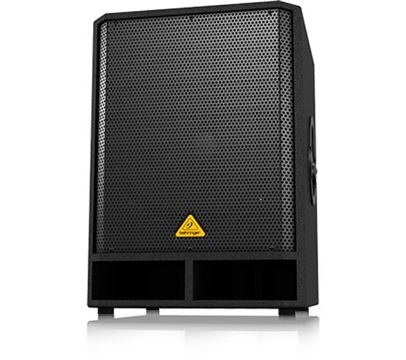 """Behringer Professional Active 500-Watt 18"""" PA Subwoofer with Built-In Stereo Crossover"""