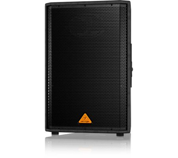 "Behringer 600-Watt PA Speaker with 15"" Woofer and Electro-Dynamic Driver"