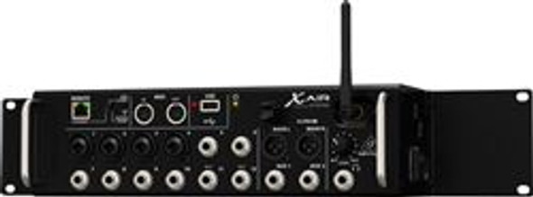 Behringer   12-Input Digital Mixer for iPad/Android Tablets with 4 Programmable MIDAS Preamps,  8 Line Inputs, Integrated Wifi Module and USB Stereo Recorder