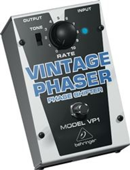 Behringer Authentic Vintage-Style Phase Shifter