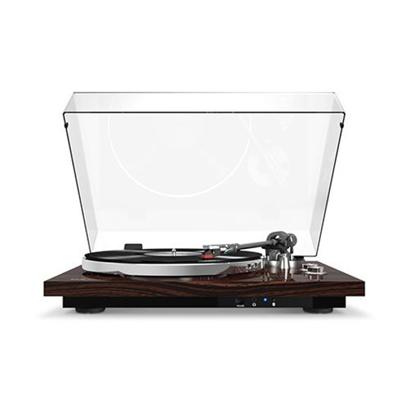 Akai BT500XUS Belt Drive Home Turntable with Wireless Streaming