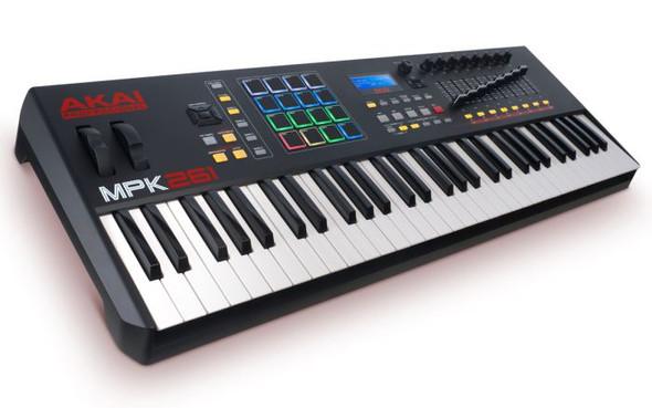 Akai Professional MPK261 Keyboard Controller