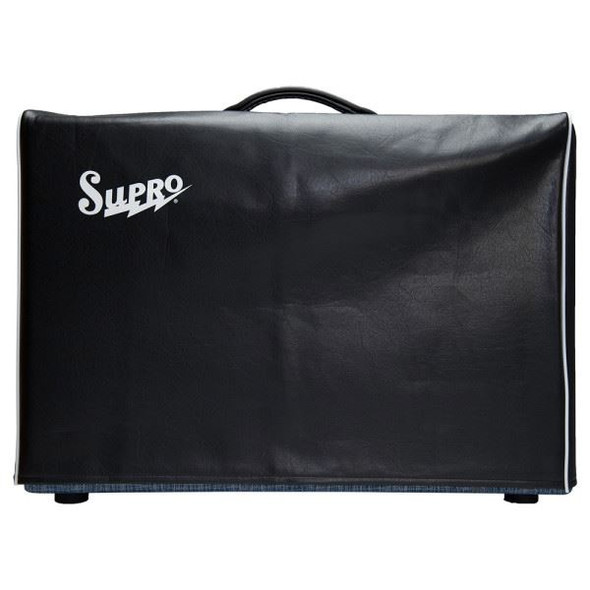 Supro 1X12 / 2X10 Amp Cover