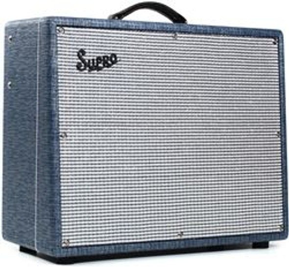 Supro S6420P Thunderbolt PLUS