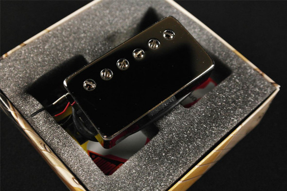 Bare Knuckle Riff Raff Humbucker Pickup Set Standard