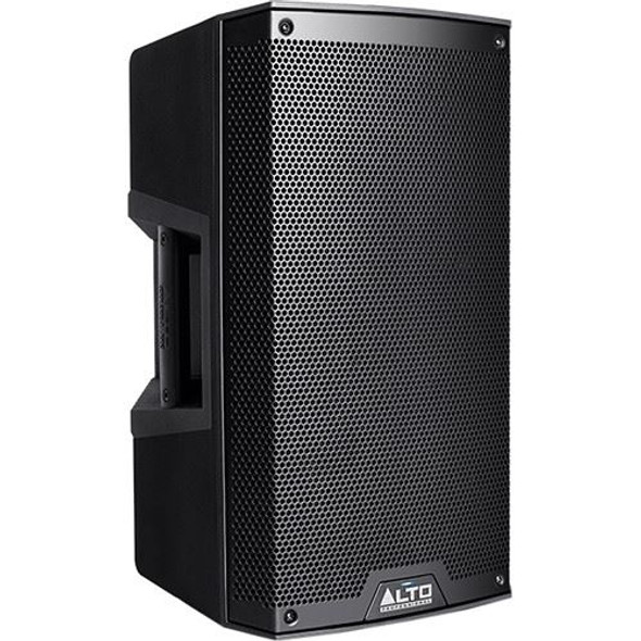 Alto TS210 1100W 2-Way Powered Loudspeaker -TS210XUS