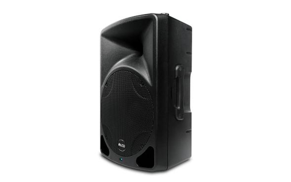 Alto TX12 600-WATT 12-INCH 2-WAY ACTIVE LOUDSPEAKER -TX12XUS