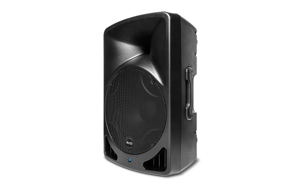 Alto TX15USB 600-WATT ACTIVE LOUDSPEAKER WITH USB MEDIA PLAYER -TX15USBXUS