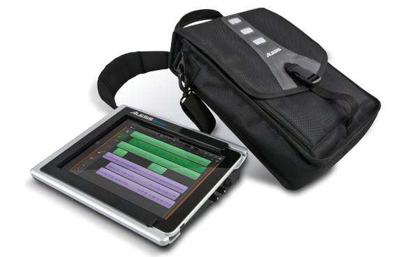 Alesis iO Dock Bag Carrying Case for iO Dock, iPad & Accessories -IODOCKBAG