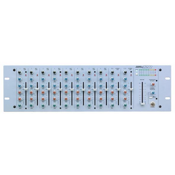 Alesis MultiMix 12R 12 Channel Mixer -MM12RX110