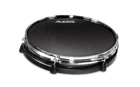 "Alesis RealHead 12"" Dual-Zone Pad 12� Dual-Zone Drum Pad -REALHEAD12"