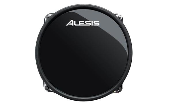 "Alesis RealHead 8"" Dual-Zone Pad Dual-Zone Drum Pad -REALHEAD8"
