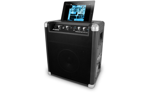 Alesis TransActive Wireless Portable Powered Bluetooth Speaker System  -TRANSACTIVEWMK2XUS