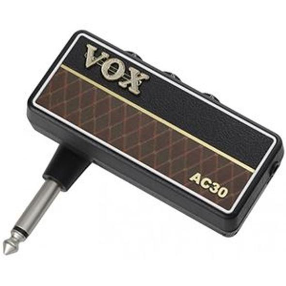 Vox AP2AC Amplug2 Practice Headphone Amp, AC30, Rhythms and FX