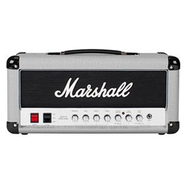 Marshall 2525H 20W Jubilee Valve Head (Switch to 5W) 2 Channel